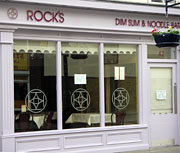 Rocks Dim Sum and Noodle Bar - Restaurants in St. Neots