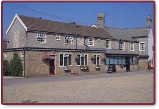The Bull Inn & Restaurant in  is today´s  Featured Restaurant