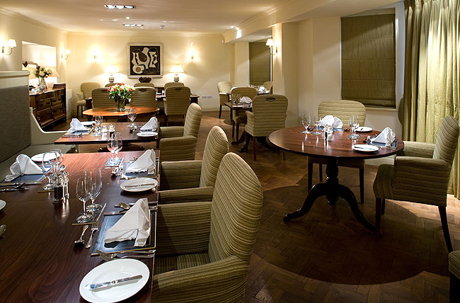 Collingwood Arms Hotel - Restaurants in Cornhill-On-Tweed