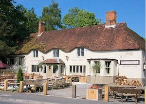 D Arry S Cart Horses Restaurants In Winchester