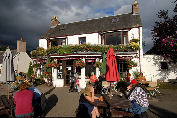 Fiddlers - Restaurants in Inverness