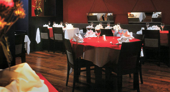 Dragon I in  is today´s  Featured Restaurant