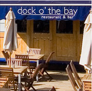 Docko' The Bay