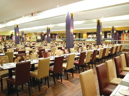 Photo of Nawaab Restaurant